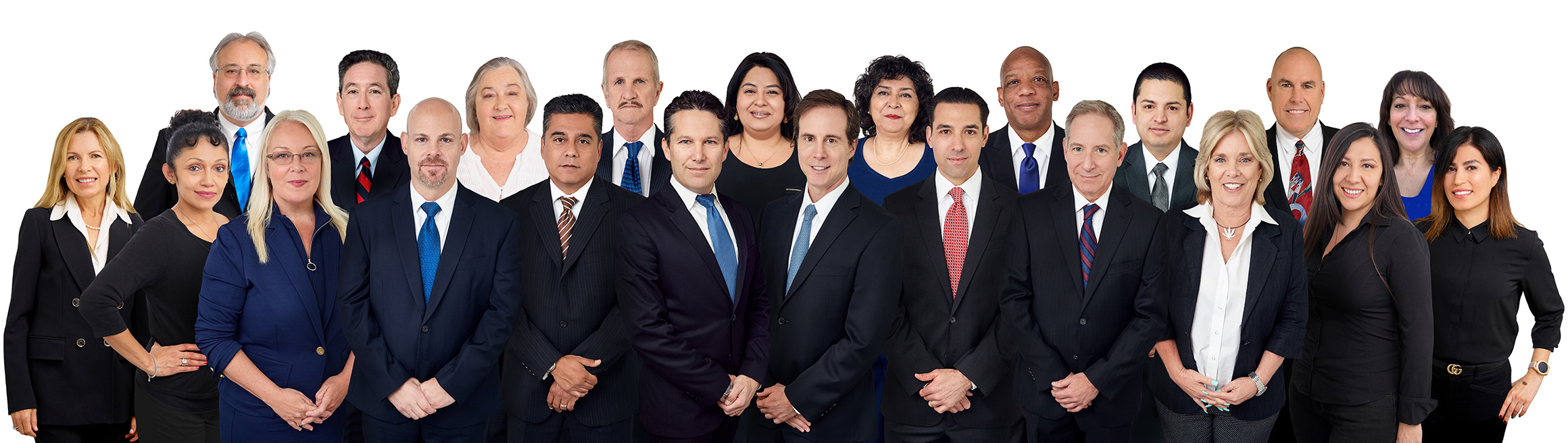 Receivership Specialists: Court-Appointed Court Receivers, Court Referees, and Chapter 11 Bankruptcy Trustees